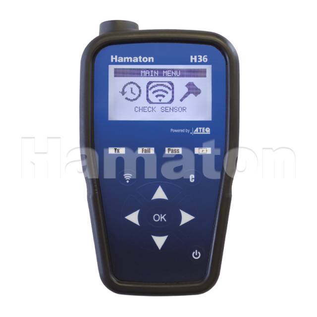 H36 (HAM-D030)
