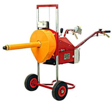 BITURBO MBR 3200Nm Lauksaimniecības un karjeru mašīnām
