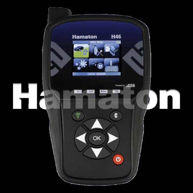 H46 (HAM-D045)